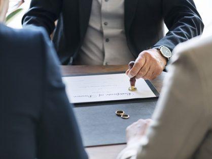 Checklist: Dealing with Divorce