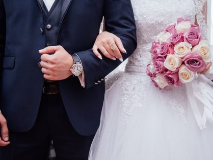 Checklist: Getting Married